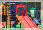 детские комната
