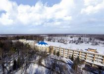 Vozdvizhenskoe