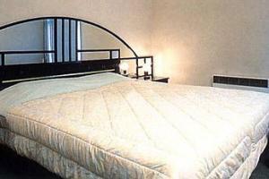 Спальня люкс