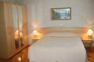 Спальня люкса A-4 1 этаж