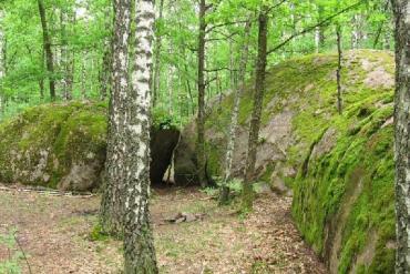 Житомирская область, Общие виды