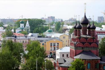 Ярославская область, Общие виды