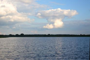 Нижегородская область, Общие виды