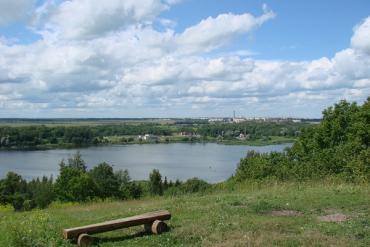 Ленинградская область, Общие виды