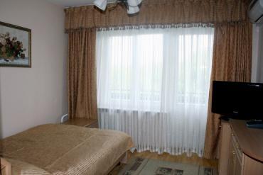 1-местная комната полулюкс