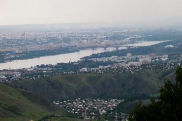 Тюменская область, Общие виды