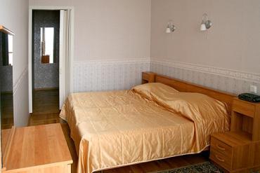 2-х комнатный стандарт