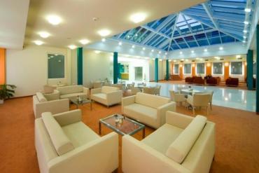 Отель Sanssouci