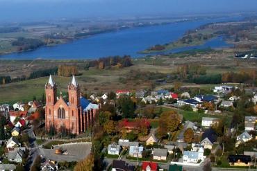Бирштонас, Литва