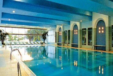 Grand Hotel Metropol 5*