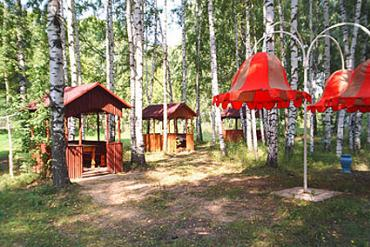 санаторий Волга