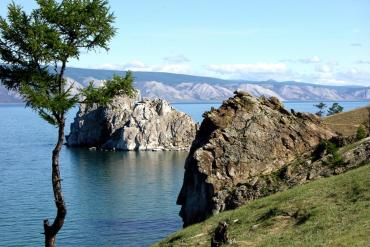 Байкал, Общие виды