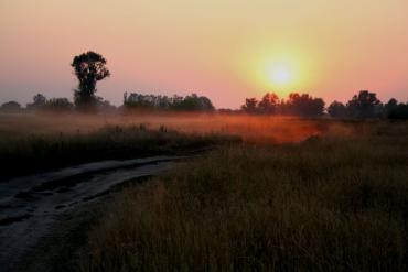 Днепропетровская область, Общие виды