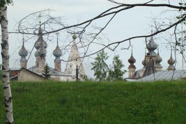 Владимирская область, Общие виды