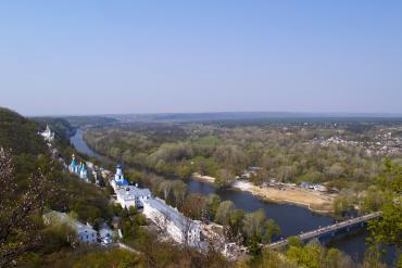Николаевская область, Общие виды