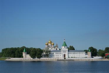 Костромская область, Общие виды