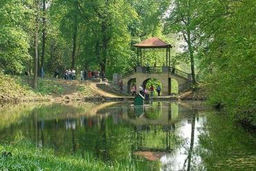Киевская область, Общие виды