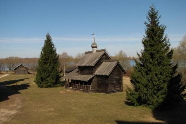 Новгородская область, Общие виды