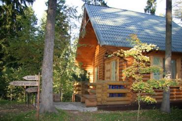 дешевый отдых в московской области