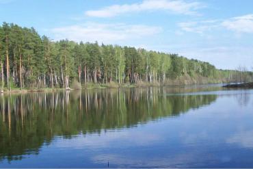 Белгородская область, Общие виды