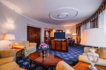 Apartament imperatorskiy