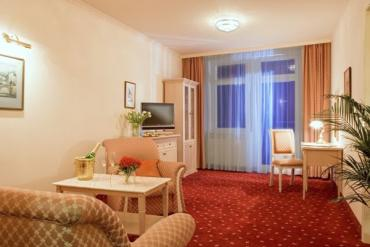 Central Interhotel 4*(Чехия, Карловы вары)