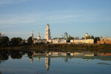 Кировская область, Общие виды
