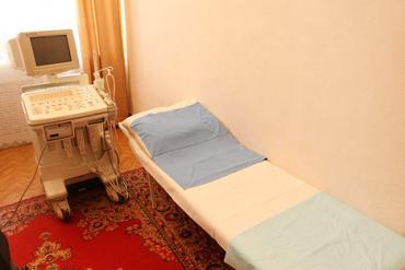 Санаторий Кавказ, Досуг