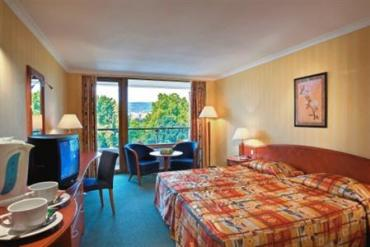 Danubius Thermal Hotel Margitsziget 4*