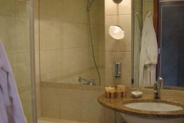 Danubius Thermal Hotel Helia 4*