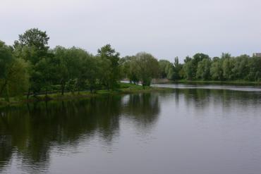 Миргород, Общие виды