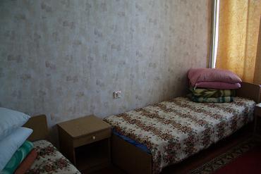 Санаторий Бердянск, Номера