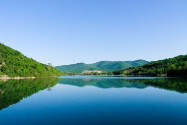 Краснодарский край, Общие виды