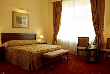 Savoy Westend Hotel 5*