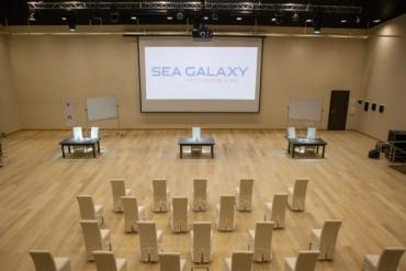 Sea galaxy congress 4