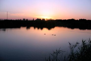 Славянск, Общие виды