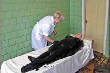 """Оздоровление в санатории - """"Старая Русса"""""""