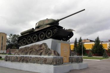 Свердловская область, Общие виды