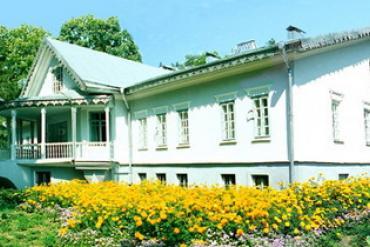 Музей-усадьба Н.И. Пирогова