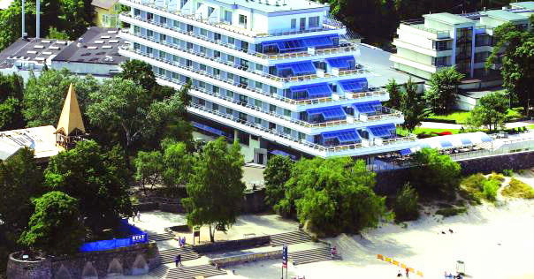 Baltic Beach Hotel and Spa