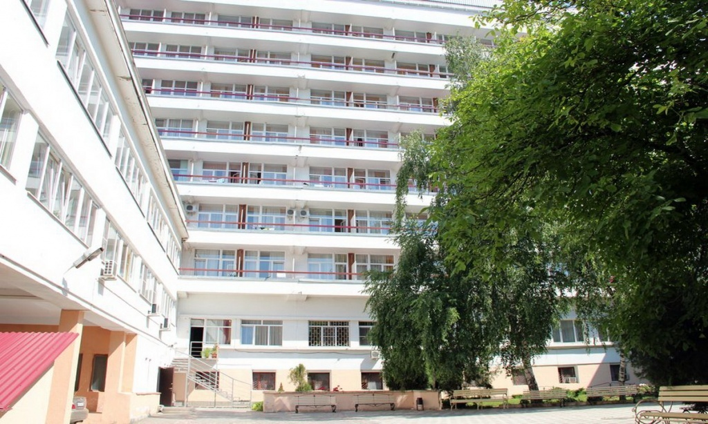 Вид Тарханы Пятигорск