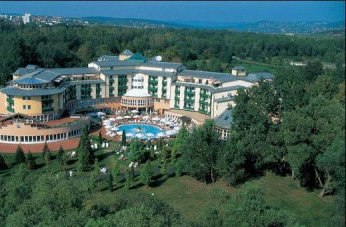 Hotel LOTUS Therme 5*