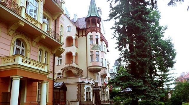 Smetana-Vysehrad 4*