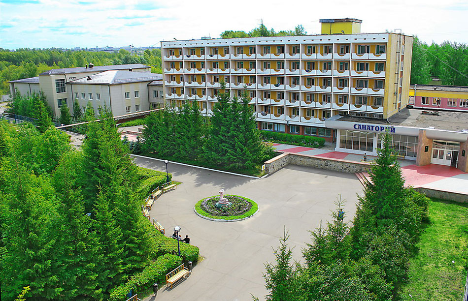 Zhemchuzhina 7