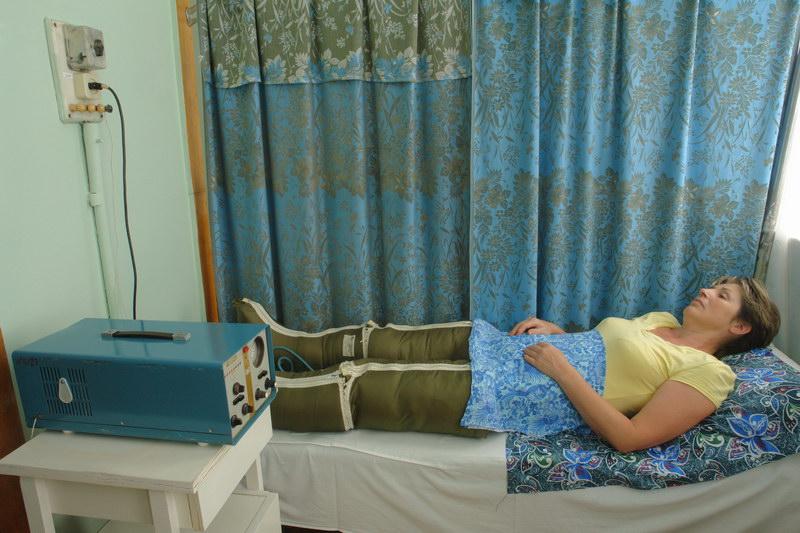 санатории крым аллергия