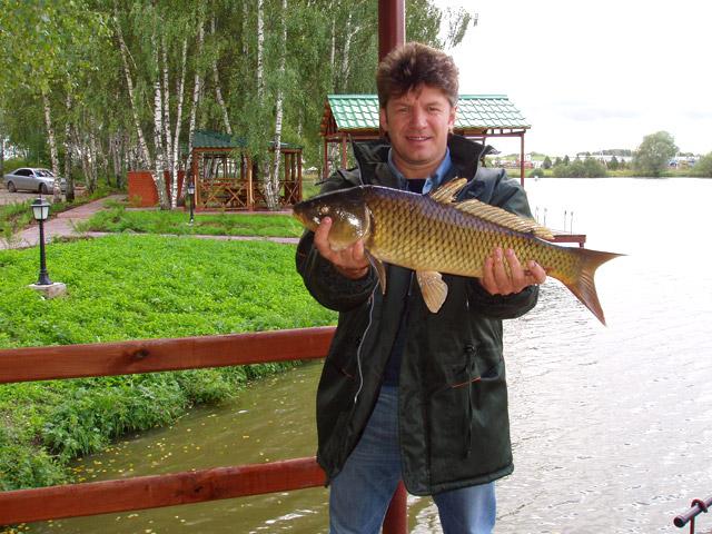 рыбалка в калужской обл платная рыбалка
