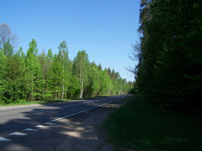 Санаторий имени Калинина - Тамбовская область
