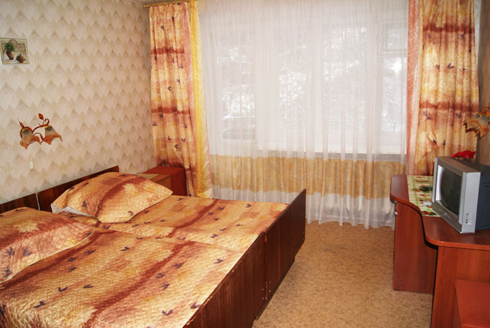 лагерь байкальский бор фото комнат