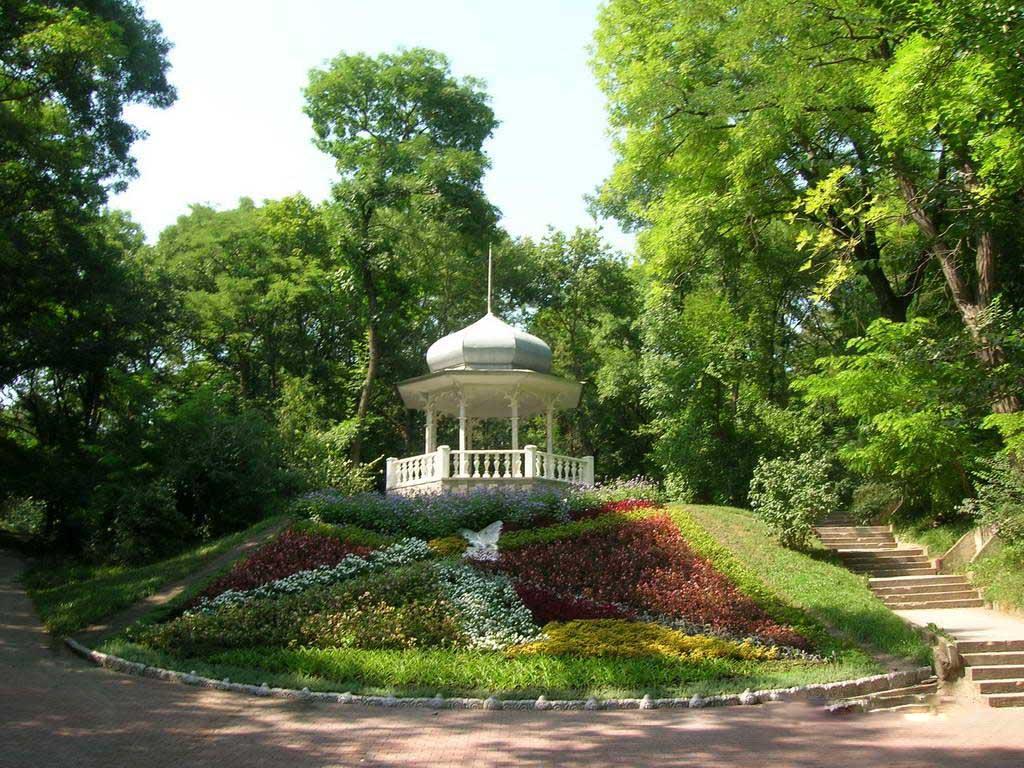 санатории для лечения аллергии в россии