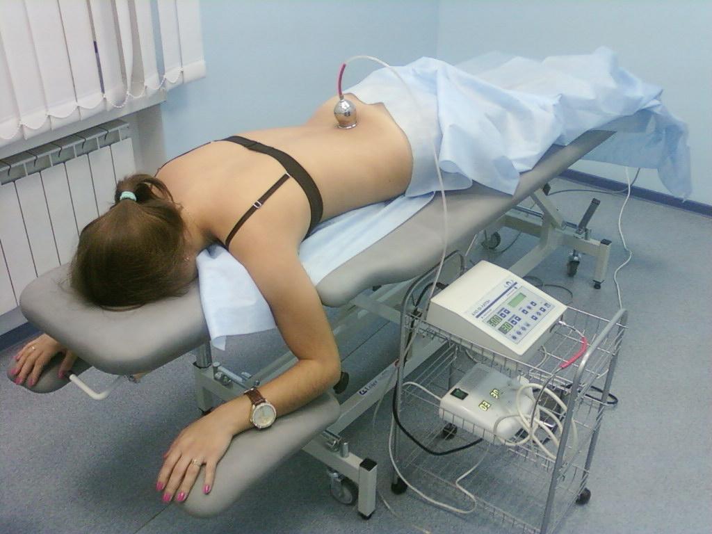 Гидроколонотерапия в екатеринбурге цена
